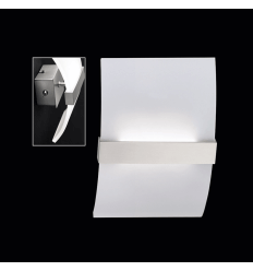 LED Wall Lamp with switch - Devon