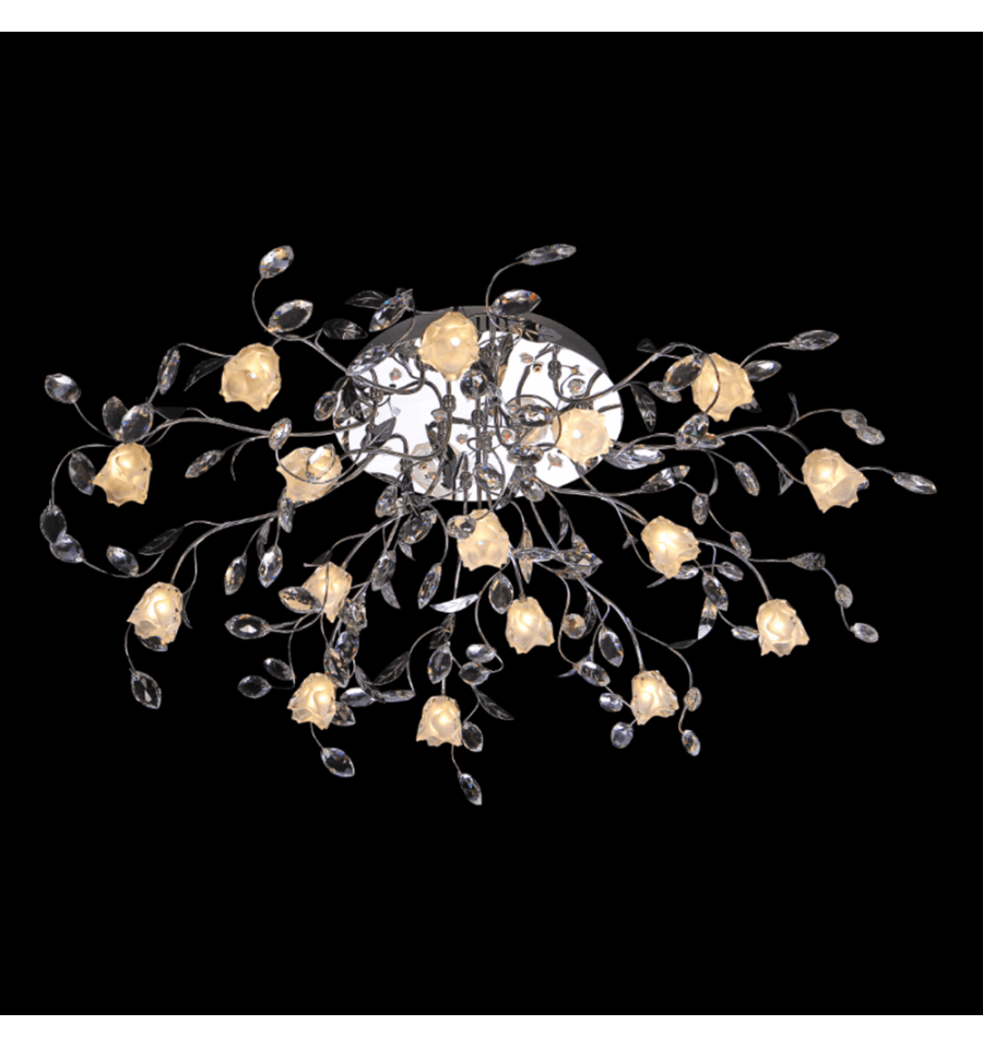 Ceiling light Florentine style