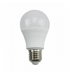 E27 LED 5W Warm White Bulb - Blanc Chaud