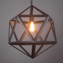 Geometrical Pendant Light - Fascination