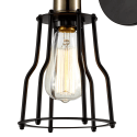 Adjustable Industrial Pendant Light - Fanzio