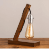 Countryside style Lamp - Baker