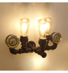 interior wall light embedded clocks - Jupiter