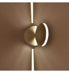Spot Ceiling Light LED 9W - Eclipse