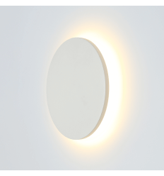 Modern LED wall lighting D18 cm - Lunar