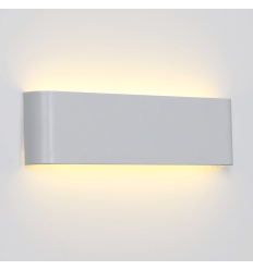 Rectangle Design Wall Light - Pollux