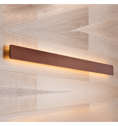 60cm wide wall LED lamp - Energy