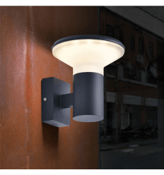 Outdoor Wall Light LED 12W - Feng Shui
