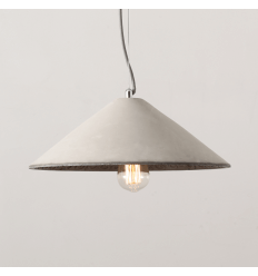 Concrete Design pendant light - Bangkok