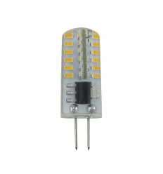 LED G4 Bulb 2W - Dimmable AC/DC