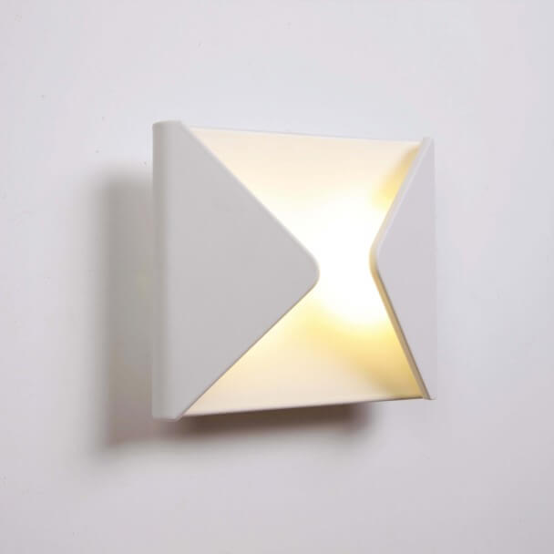 Trendy double wall lamp - Nota
