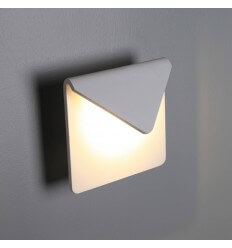 Designer wall light - Nota