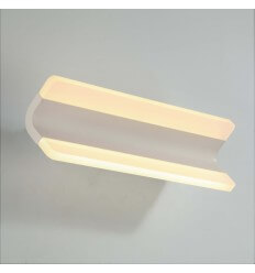 LED light wall light - Antibes