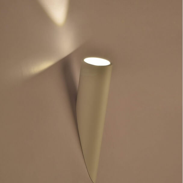 Soft glow wall light - LED indirect light Broadway