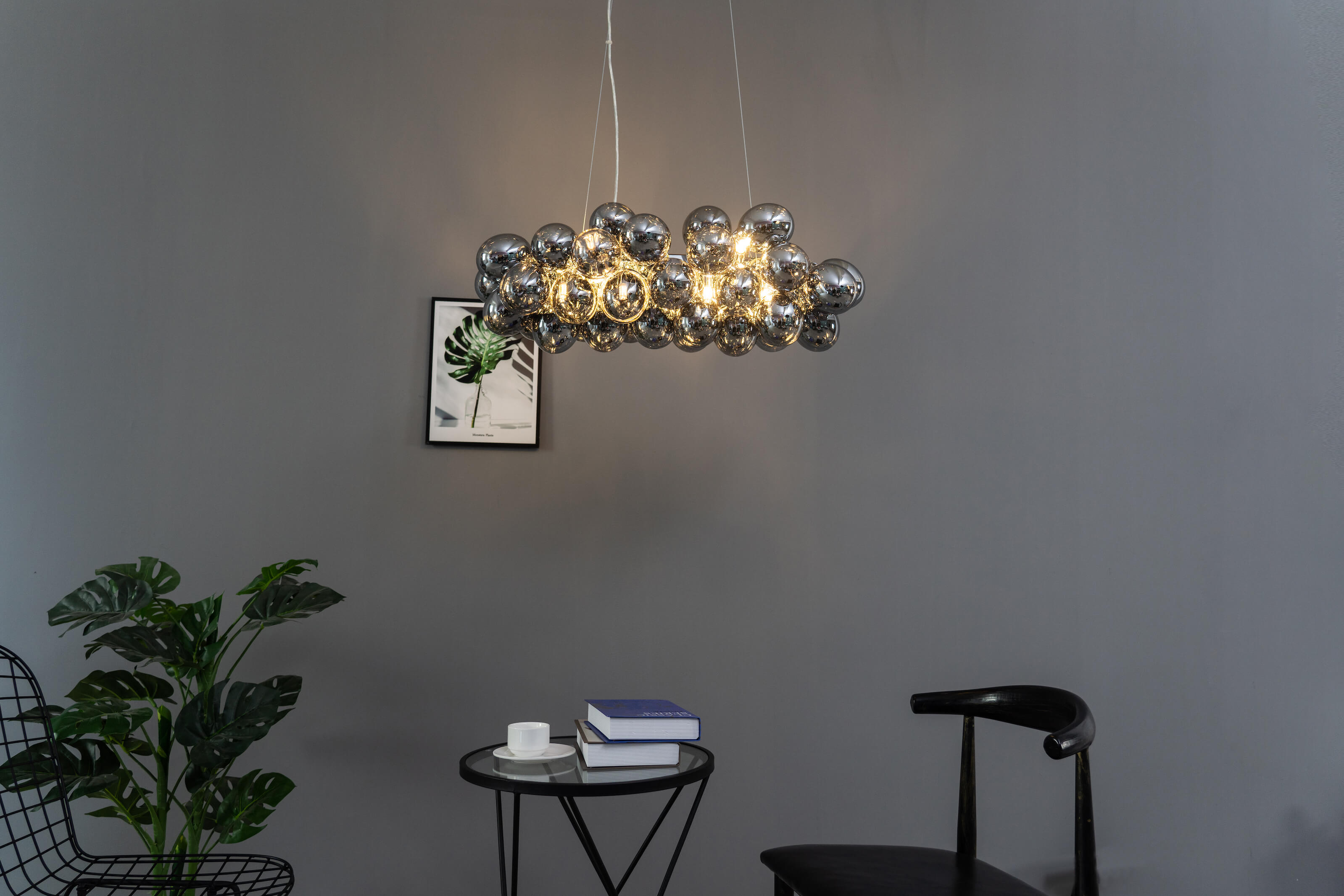 Design pendant lights