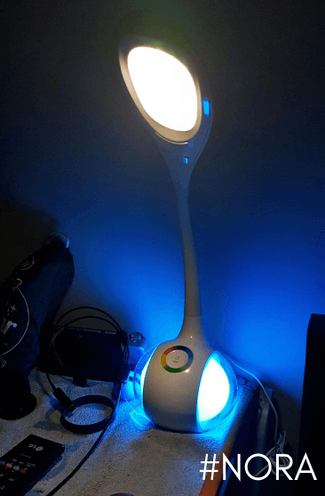 Office lamp LED Nora